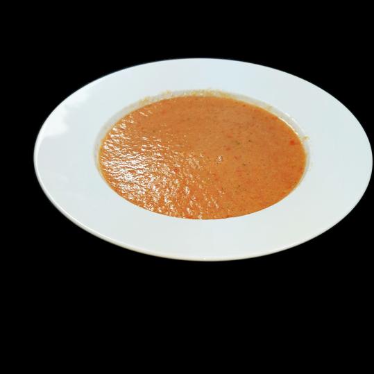 gazpacho side