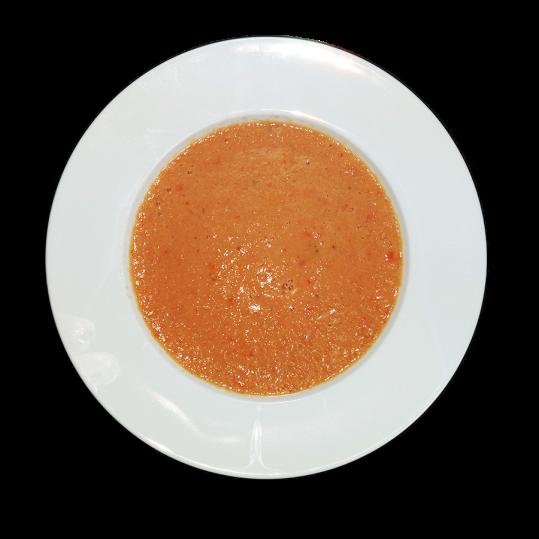gazpacho top